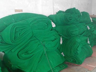 聚乙烯防风抑尘网